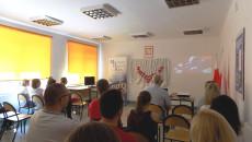 W Skarżysku Uczcili 100 Rocznicę Odzyskania Niepodległości (4)