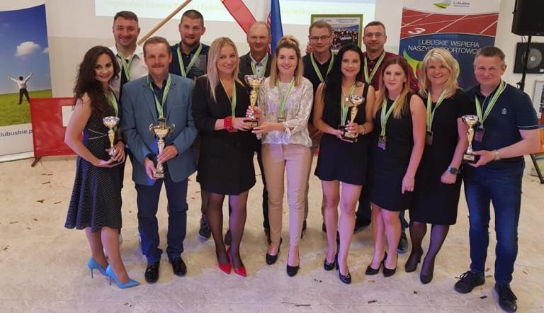 Marszałkiada 2018: brązowy medal dla świętokrzyskiej drużyny