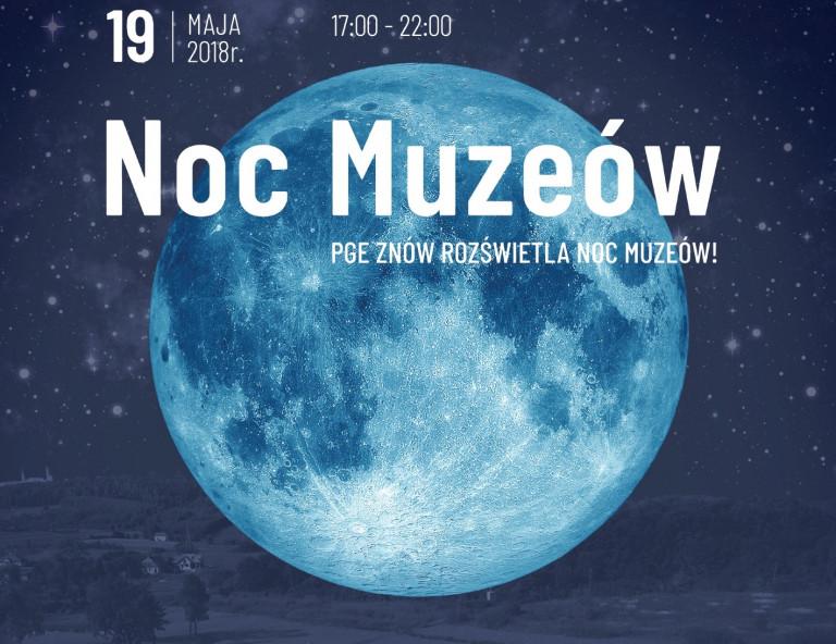 Magiczna Noc Muzeów w Podzamczu