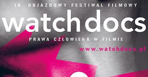 Festiwal Watch Docs