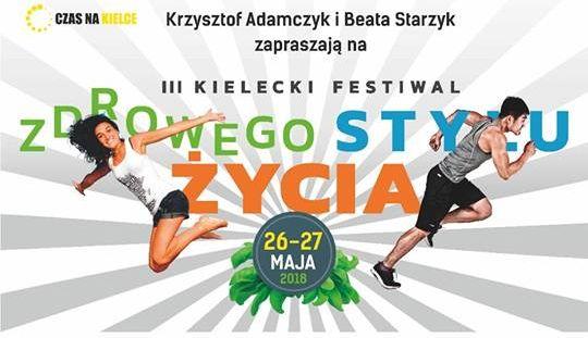Kielecki Festiwal Zdrowego Stylu Życia