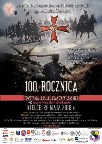 13 Pułk Ułanów Wileńskich