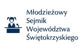 Baner Młodzieżowy Sejmik Województwa Świętokrzyskiego