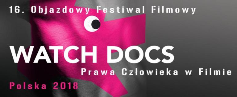 WATCH DOCS festiwal filmowy