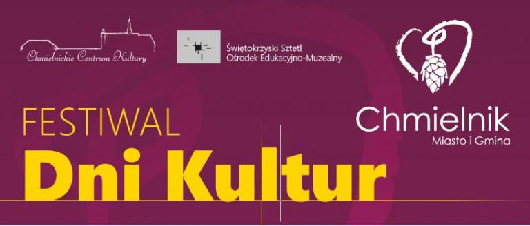 Festiwal Dni Kultur w Chmielniku