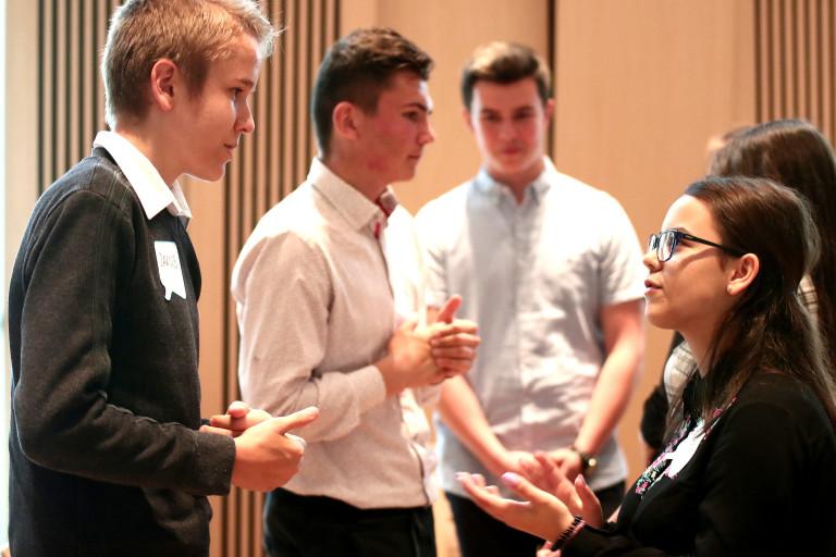 Młodzieżowy Sejmik powiększył swój skład