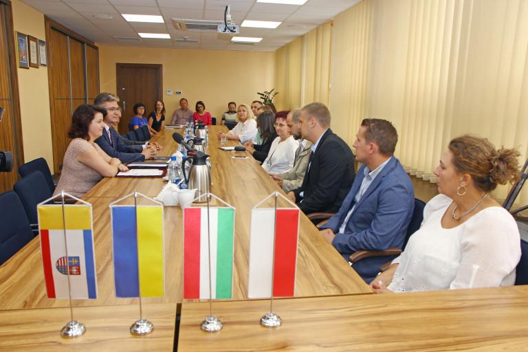 Partnerzy z zagranicy będą świętować 20-lecie województwa