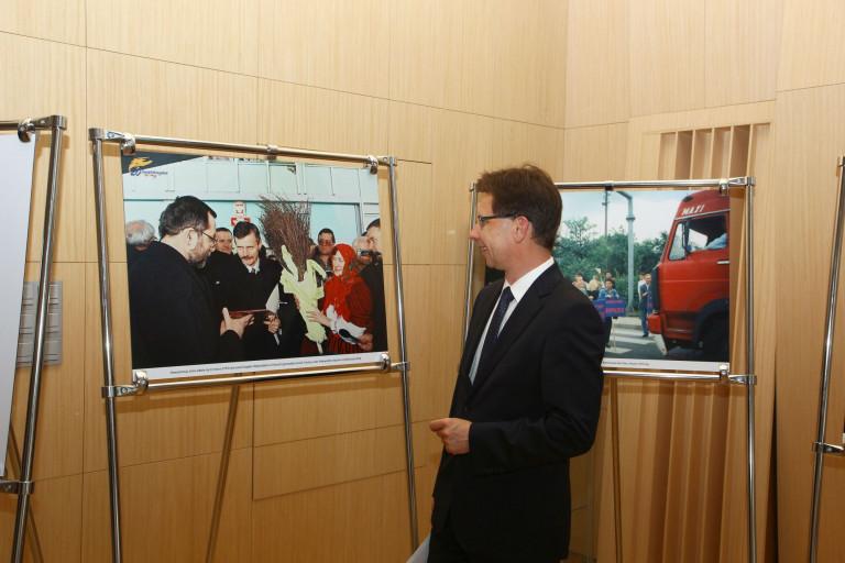 Jubileuszowa wystawa fotografii