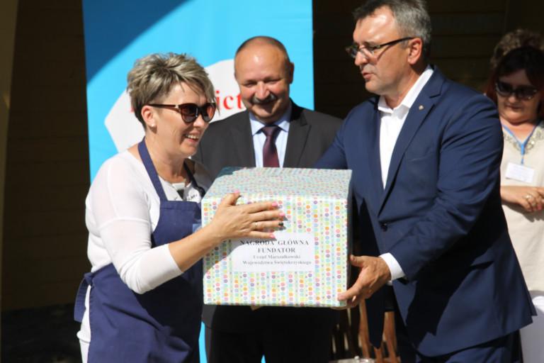 Smaki regionu królowały w Kielcach