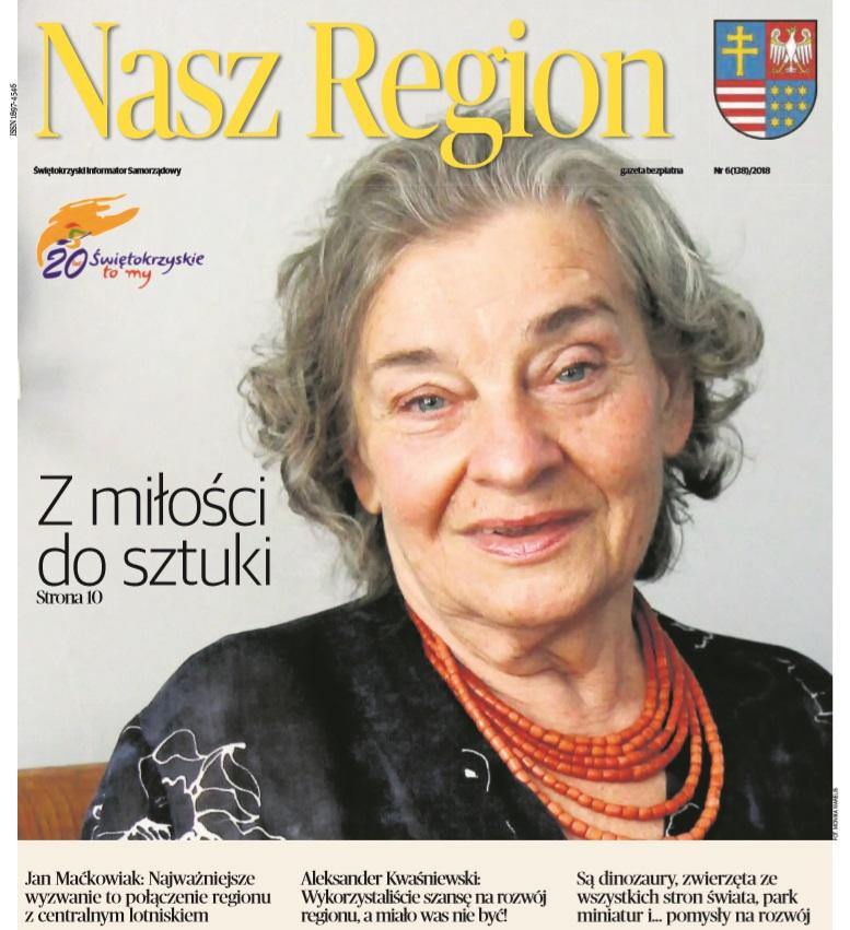 Nasz Region Okladka