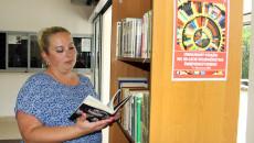 Półka Bookcrossingowa (11)