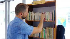 Półka Bookcrossingowa