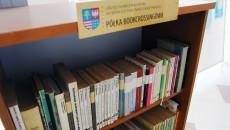 Półka Bookcrossingowa (9)