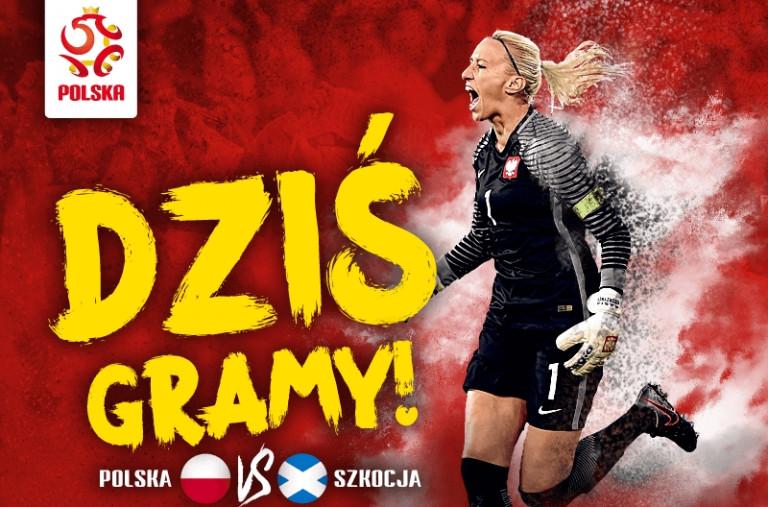 Mecz eliminacji Mistrzostw Świata dziś w Kielcach