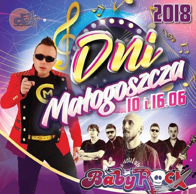 Dni Malogoszcza 2018