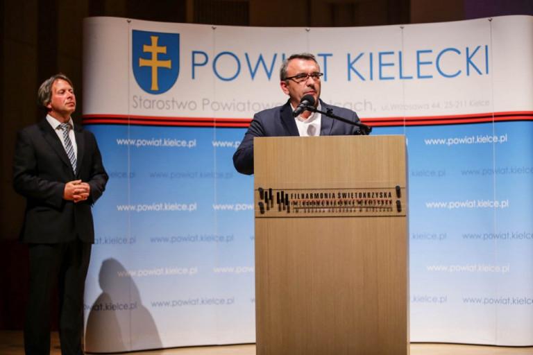 Największy powiat w Polsce świętował swój jubileusz