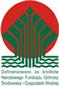 Logo Narodowego Funduszu Ochrony Środowsika i Gospodarki Wodnej