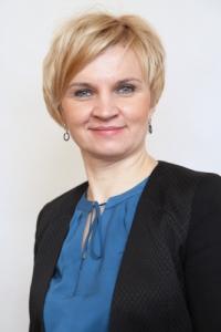 Agnieszka Piwnik- Piecyk