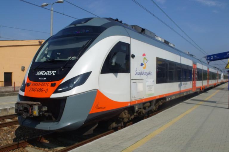 Od 14 czerwca br. zmiany w rozkładzie jazdy pociągów POLREGIO