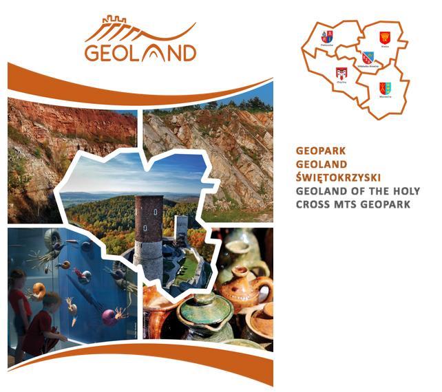 """""""Geoland Świętokrzyski"""" stara się o certyfikat UNESCO"""