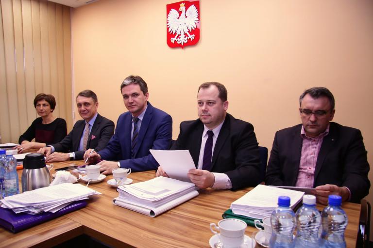 Z prac Zarządu Województwa Świętokrzyskiego 14-15 lipca