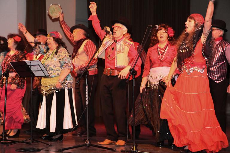 I Świętokrzyski Festiwal Seniorów. Zapraszamy do udziału!