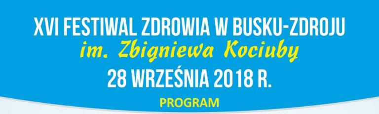 Festiwal Zdrowia w Busku – Zdroju