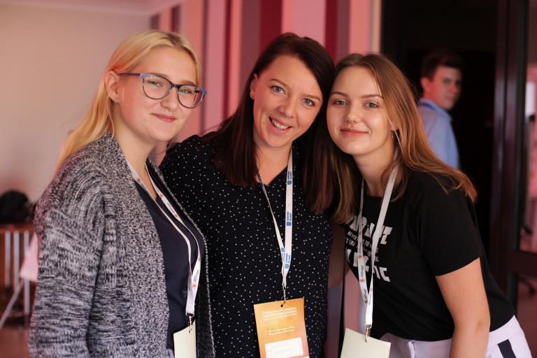 III Regionalny Kongres Młodzieżowych Rad 2018