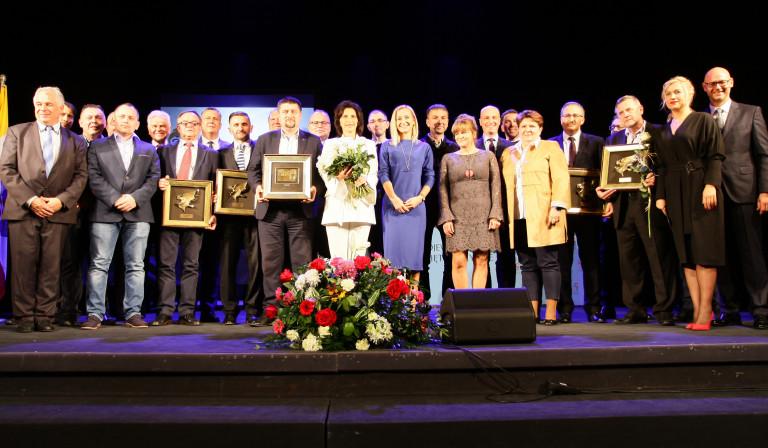 """Poznaliśmy laureatów konkursu """"Cyfrowe 20 l@t Świętokrzyskiego"""""""