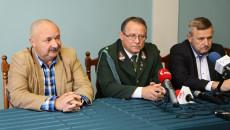 Hubertus Świętokrzyski 2018 Konferencja (2)