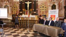 Podpisanie Umowy Z Gminą Bieliny (3)