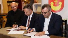 Podpisanie Umowy Z Gminą Bieliny (6)