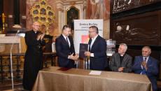 Podpisanie Umowy Z Gminą Bieliny (7)