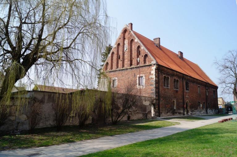 Wiślica – wielka historia małego miasta