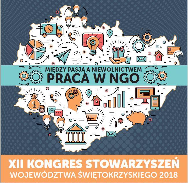 XII Kongres Stowarzyszeń Województwa Świętokrzyskiego