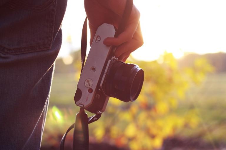 """Fotografuj """"Biało – czerwoną"""""""