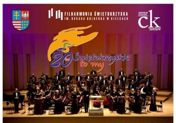 Muzyka filmowa w Jędrzejowie