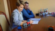 Podpisanie Umowy Przedszkole Smerf (3)