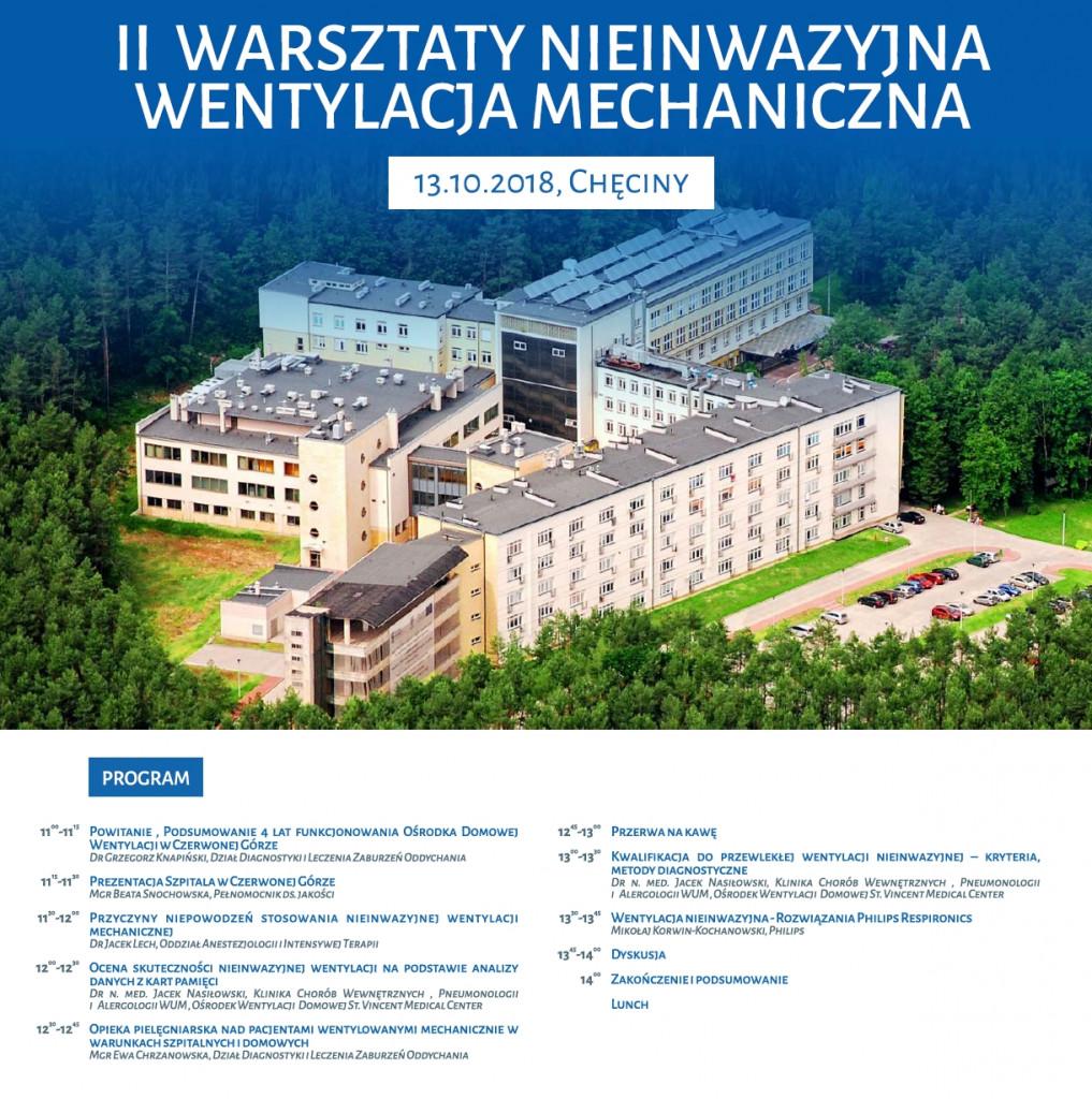 Program Warsztaty