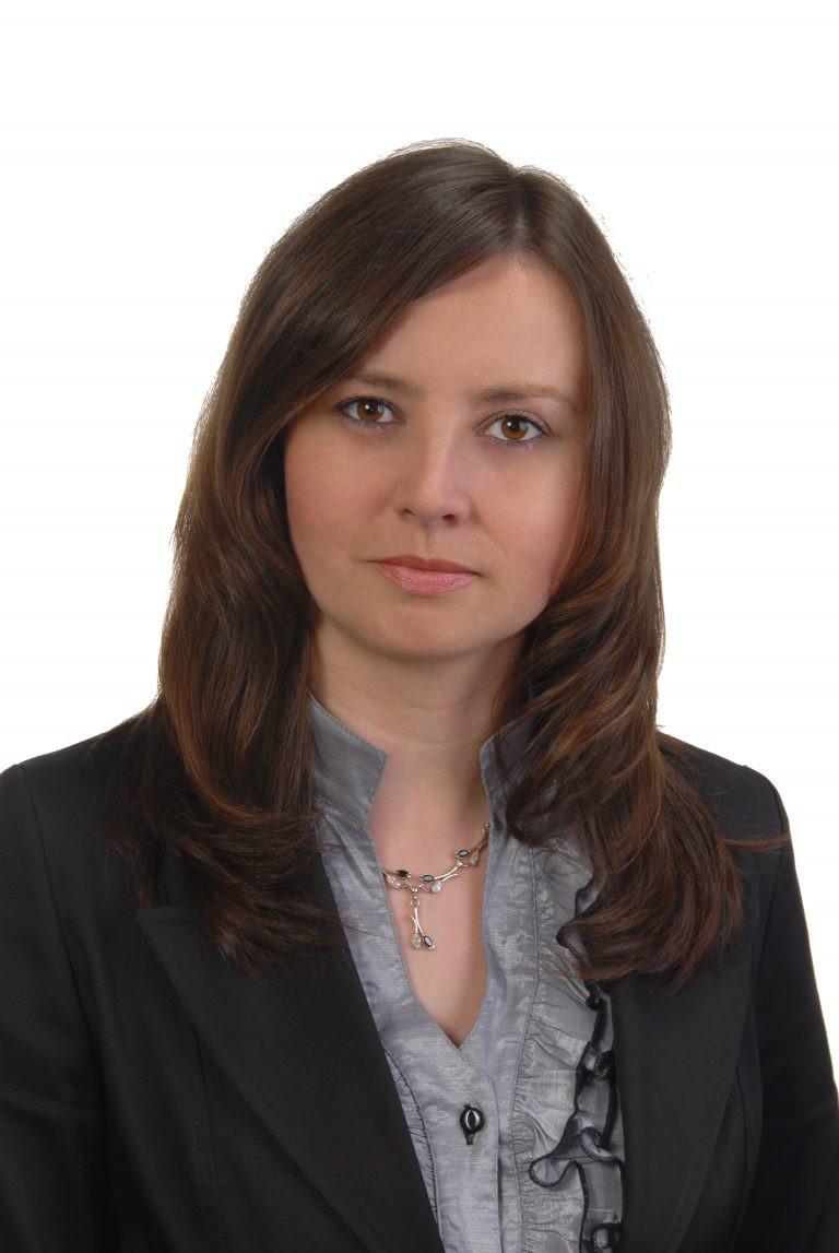 Agnieszka Buras