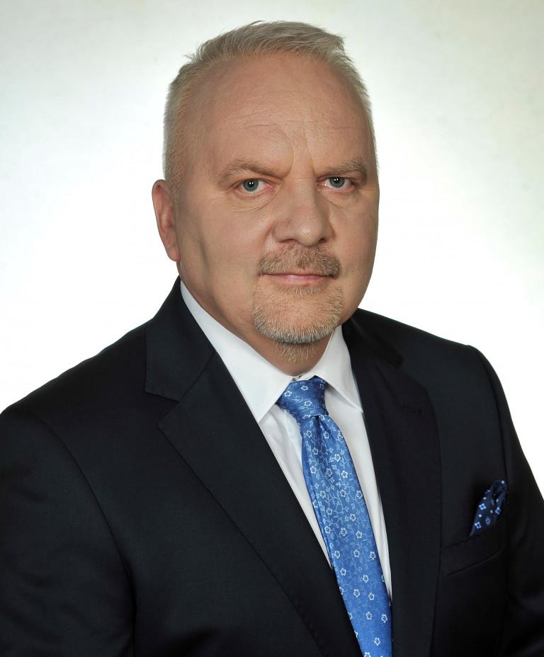Grzegorz Banaś