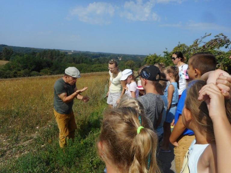 Ekologia I Ekoturystyka W Smykowie 2