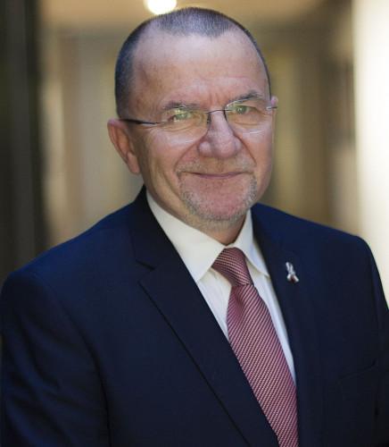 Marek Bogusławski Fot.1