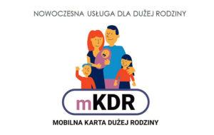 W Małogoszczu uruchomiono Mobilne Karty Dużej Rodziny