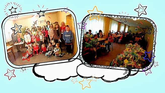 Mikołajowa akcja dla dzieci
