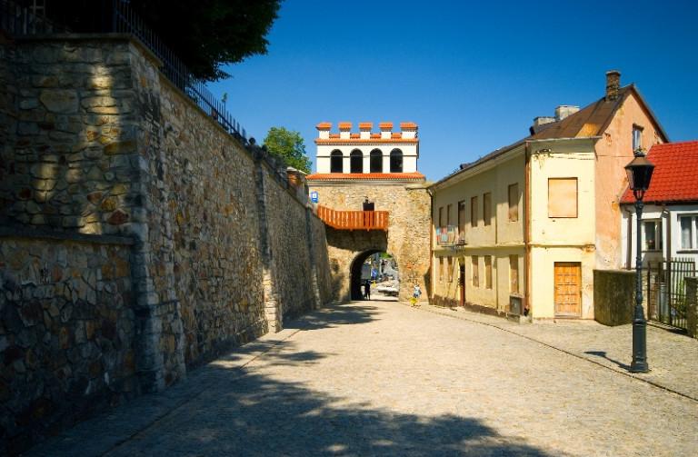 Opatów – kupieckie miasto biskupów lubuskich