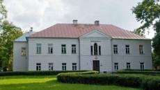 Pałac W Wiśniowej