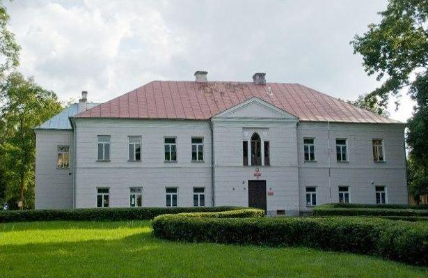 Pałac w Wiśniowej odzyska blask