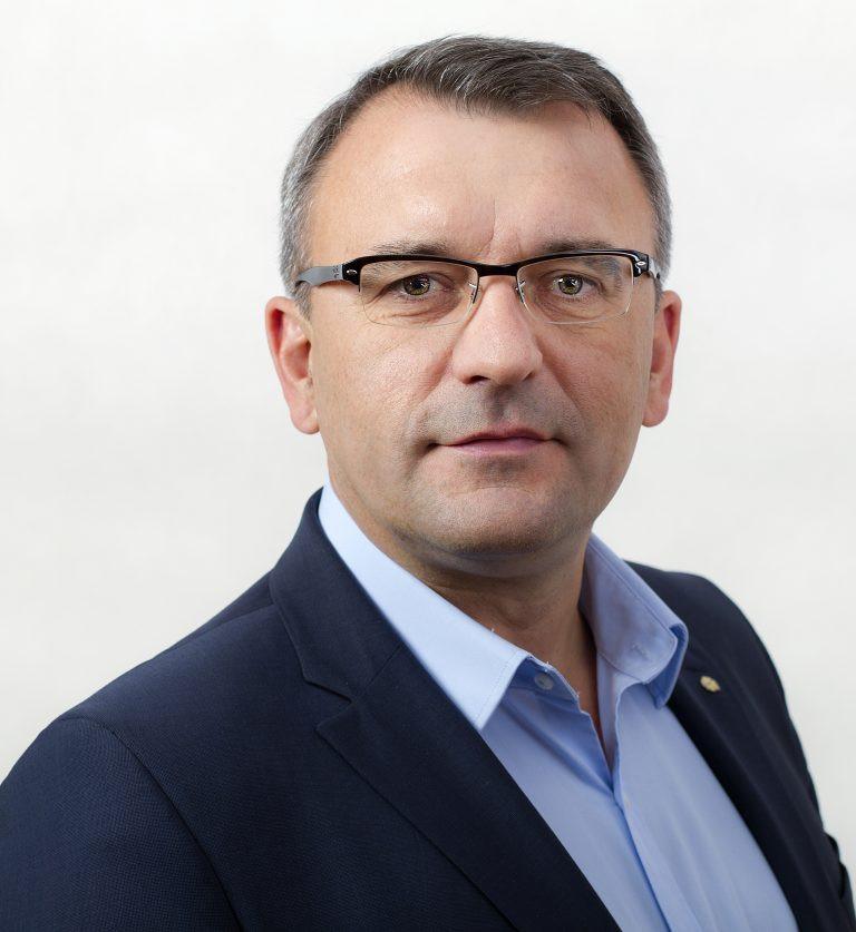 Piotr Żołądek