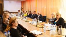 Spotkanie Grupy Tematycznej Rops